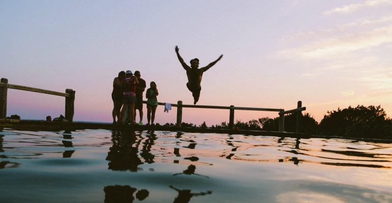 6 beneficios de organizar un blogtrip para tu marca.