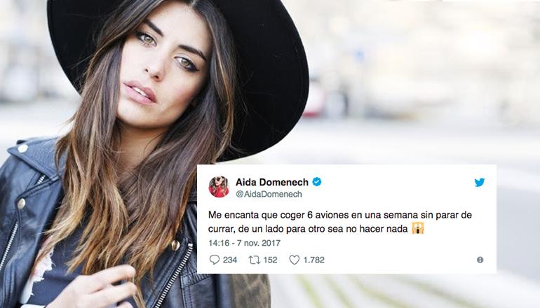 El tuit de Dulceida: Los influencers demandan reconocimiento