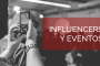 El marketing de influencers en eventos