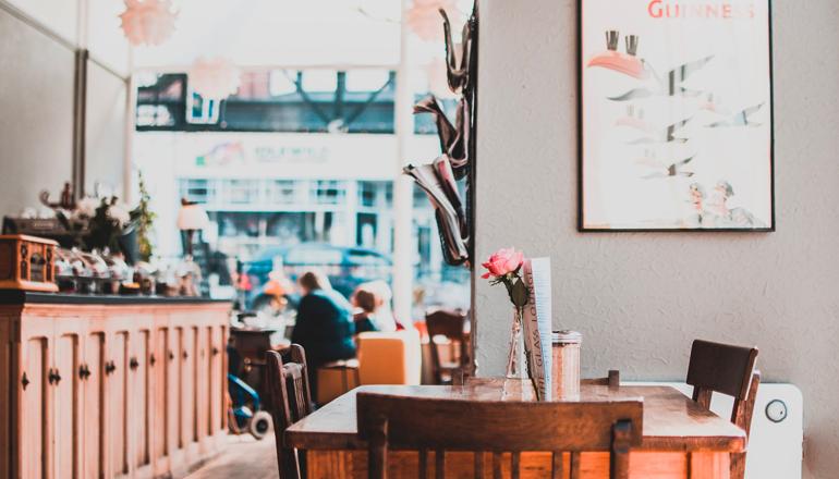 Cafeterías bonitas en Alicante muy instagrameables
