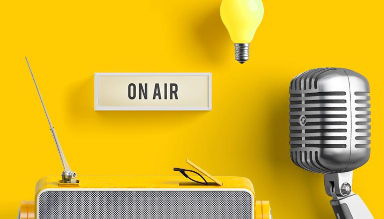4 podcast sobre social media en español que debes empezar a escuchar